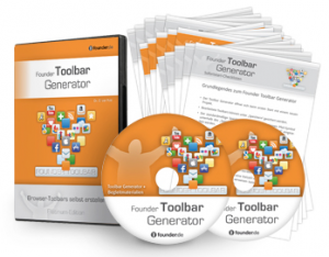 founder-toolbar-generator