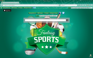 sport-theme